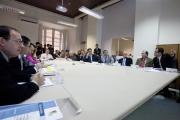 Reunião da Sala de Gestão / Fotógrafo: Claudio Fachel/Palácio Piratini